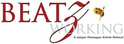 Beatz Working Artists Retreat Logo